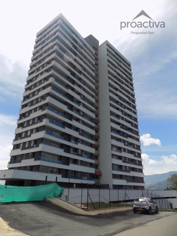 apartamento en venta la estrella 497-6626