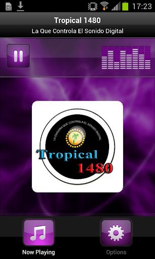 Tropical 1480
