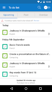 show my homework android apps on google play show my homework screenshot thumbnail