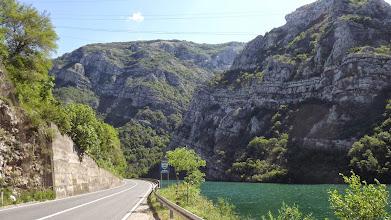 Photo: Neretva river