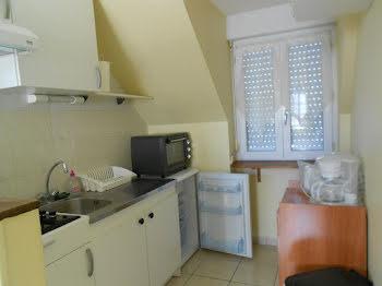 appartement à Varennes-Changy (45)
