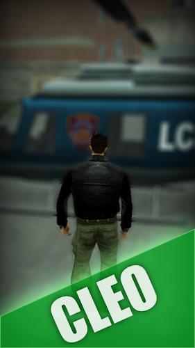 CLEO GTA 3 MODS