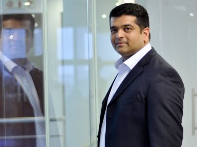 Saurabh Kumar, CEO at In2IT Technologies South Africa.