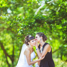 Wedding photographer Mariya Melaschenko (FoxMoon). Photo of 20.08.2015