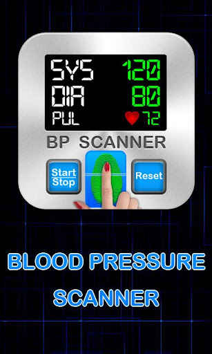 血圧-BPいたずらをチェック