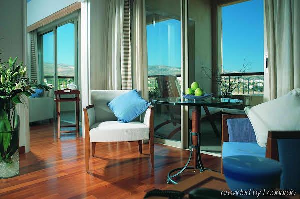 Coral Thalassa Boutique Hotel & Spa