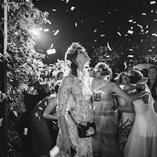 Wedding photographer Salvo Alibrio (salvoalibrio). Photo of 29.10.2016
