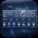7 дневный прогноз погоды для icon