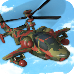 Helicopter Gunship Battle Game for PC and MAC