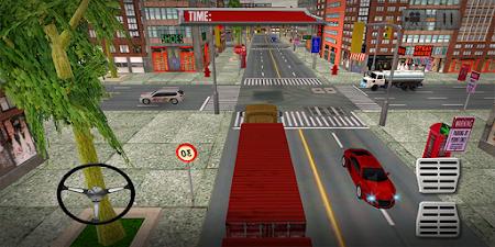Truck Driver Transport Tycoon 1.2 screenshot 1611450
