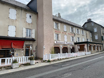 locaux professionels à Aumont-Aubrac (48)