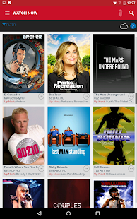 Verizon FiOS Mobile- screenshot thumbnail