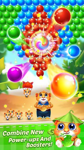 Bubble Shooter 2 Tiger android2mod screenshots 1