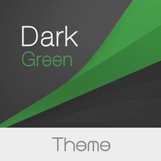 Dark - Green Theme