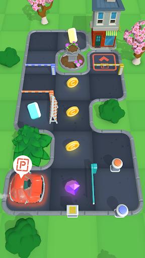 Road Puzzles android2mod screenshots 2