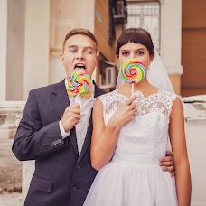 Wedding photographer Sergey Shavin (Goodcat88). Photo of 06.10.2014
