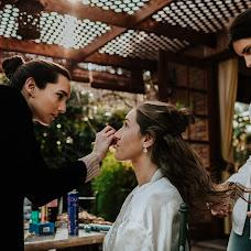 Wedding photographer Ignacio Silva (ignaciosilva). Photo of 07.10.2018