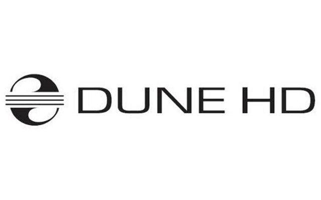 Play with Dune HD