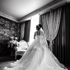 Wedding photographer Anika Nes (AnikaNes). Photo of 12.07.2018