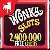 Willy Wonka Slots Free Casino App Icon