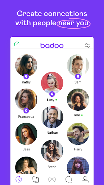 Badoo dating reviews