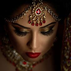 Wedding photographer Kunaal Gosrani (kunaalgosrani). Photo of 03.03.2016