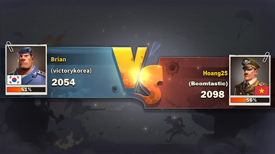 Battle Boom 15