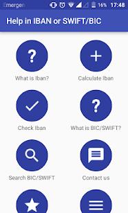 IBAN Calculator - Bank of Ireland Group Website