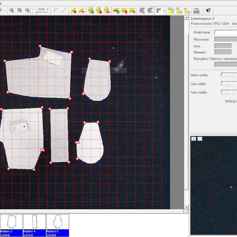 Supreme Pattern Cad Centre - Pattern Making CAD Training
