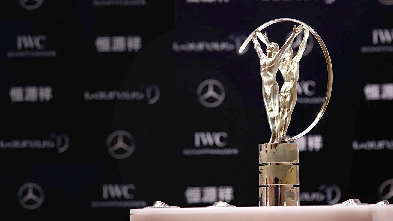 Watch Laureus World Sports Awards 2017 live