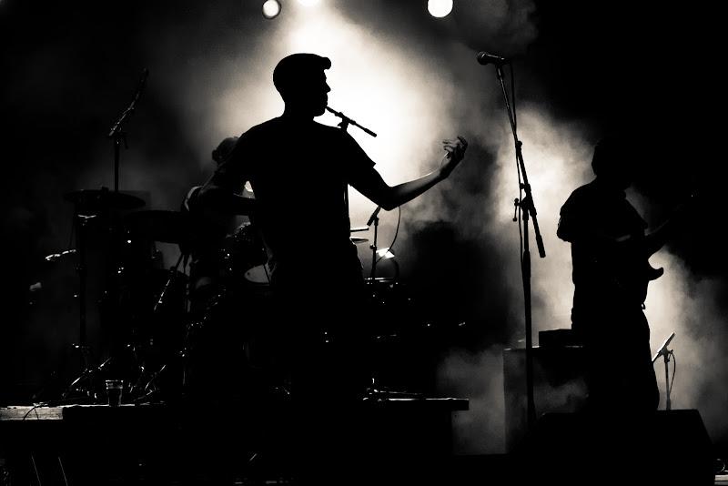 In concerto di icomo