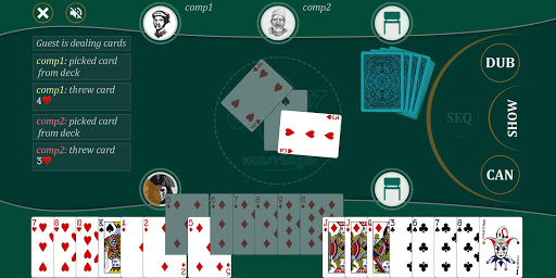 Nepali Card Games 8.3 screenshots 2