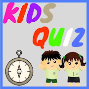 Quiz Game For Kids