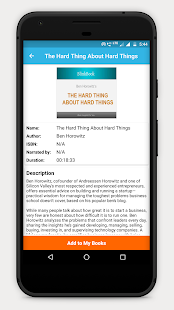 BlinkBook - Free Book Summaries- screenshot thumbnail