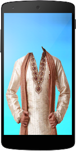Men Salwar Kameez Suit screenshot 3