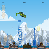 Absolute Heli kingdom rush