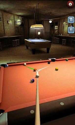 Pool Bar HD screenshot 4
