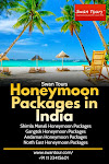 Honeymoon Packages in India  - Swan Tours