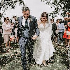Fotógrafo de casamento Fedor Borodin (fmborodin). Foto de 08.05.2019
