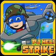 Super PJ Hero Team : Heli Strike 1.0