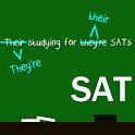 SAT Writing Exam Prep icon