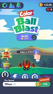 Color Ball Blast 5