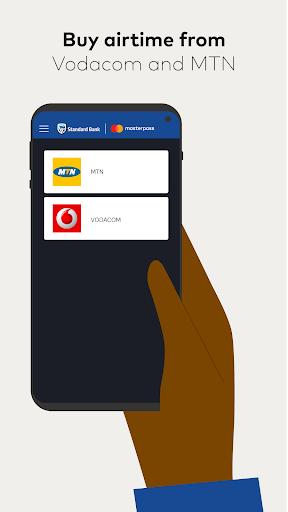 Standard Bank Masterpass 5.3.0 screenshots 6