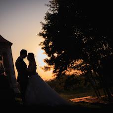 Wedding photographer Catoiu Silviu Mihai (catoiu). Photo of 05.10.2017