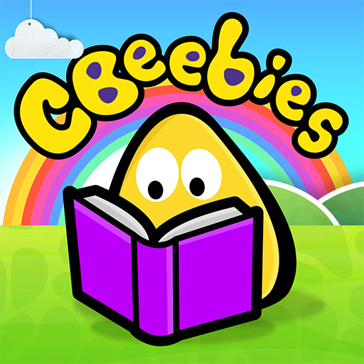 BBC CBeebies Storytime Icon