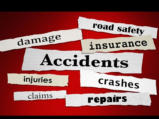 South California Motor Vehicle Accident Attorney Napolin Accident Injury Lawyer