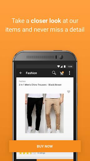 JUMIA Online Shopping 4.9.1 screenshots 3