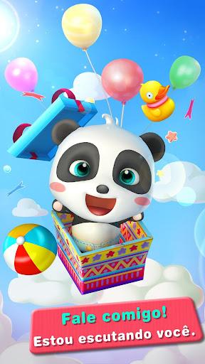 Panda Falante screenshot 5