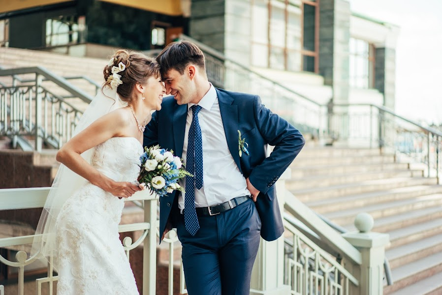 Esküvői fotós Nadezhda Sorokina (Megami). Készítés ideje: 01.07.2016