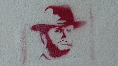 Photo: Stencil; Pratergarten